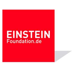 Einstein Stiftung Berlin Logo