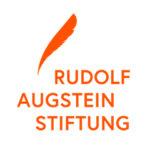 Rudolf Augstein Stiftung Logo