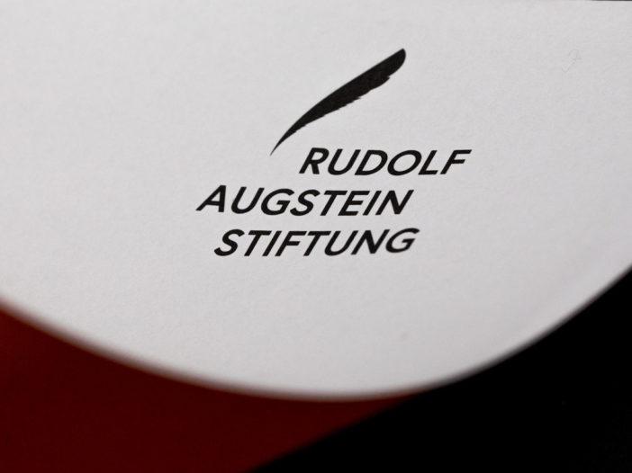 Augstein Stiftung Logo